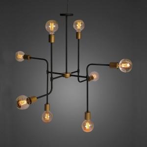 Lámpara Plena Luz | Colgante Cuales - 5608 - Colgante