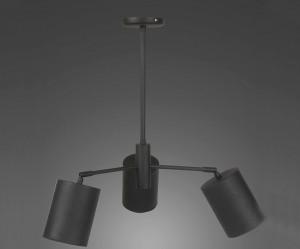 Lámpara Plena Luz | Colgante Lata - 5607 - Colgante