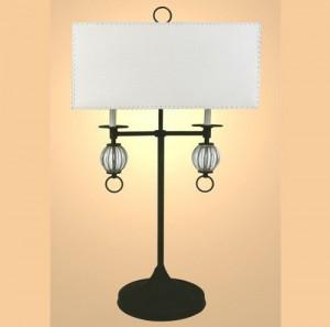 Lámpara Plena Luz | Làmpara de Mesa Dublin - 3213 - Lámpara De Mesa