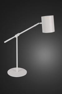 Lámpara Plena Luz | Lámpara de Mesa Lata - 5312 - Lámpara De Mesa