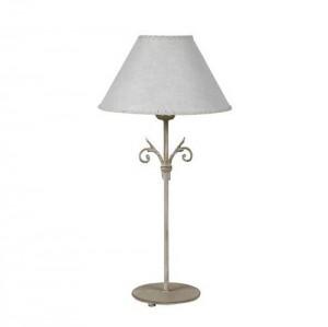 Lámpara Plena Luz | Lámpara de Mesa Reina Ana - 237 - Lámpara De Mesa
