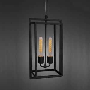 Lámpara Plena Luz | Mackintosh Vertical - 5623 - Colgante
