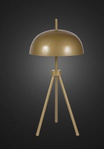 Lámpara Plena Luz | Velador Fungi - 5308 - Velador