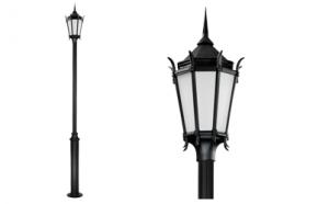Lámpara Prolum | Parco - 3030-19-8660 - 3030-17-8660 - 3030-18-8660 - 3030-20-8660