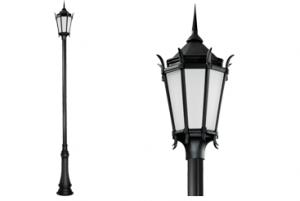 Lámpara Prolum | Parco - 3030-17-8860 - 3030-20-8860 - 3030-19-8860 - 3030-18-8860