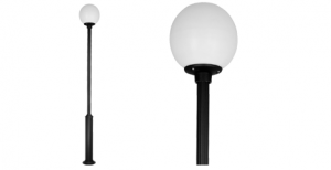 Lámpara Prolum | Sfera - 9605-45-01-8550 - 9605-35-01-8550