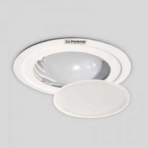 Lámpara Punto Iluminación | Bottom - EM FL BOTT CT E27 - EM FL BOTT LT E27