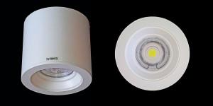 Lámpara Punto Iluminación | HOP-A - PL HOA GUC - PL HOA GUL - Plafón