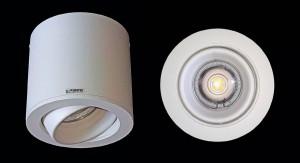 Lámpara Punto Iluminación | HOP-C - PL HOC GUC - PL HOC GUL - Plafón