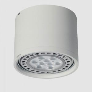 Lámpara Punto Iluminación | Plafón Tuba 111 LED Largo - PL TU 111 GUL