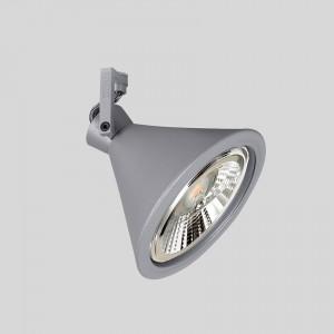 Lámpara Punto Iluminación | TESTA 111 LED CORTO - CATE 111 GU10 60 - Cabezal
