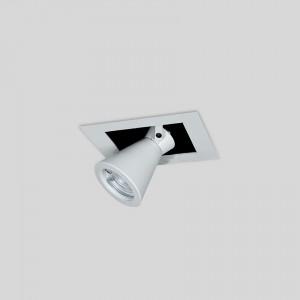 Lámpara Punto Iluminación | TESTA BOX CHICO X1 - EM TEBX H16 1 - Empotrable