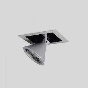 Lámpara Punto Iluminación | TESTA BOX GRANDE X1 - EM TBEX G111 1 - Empotrable