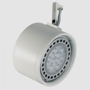 Lámpara Punto Iluminación | Tuba 111 LED Corto - CA TU 111 GUC