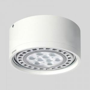 Lámpara Punto Iluminación | TUBA SEMI EMPOTRABLE 111 LED - SE TU 111 GU