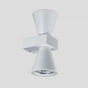 Lámpara Punto Iluminación | WIQ Dicroled - AP WI DIC