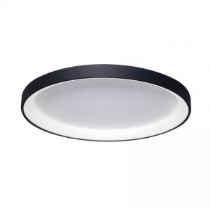 Lámpara Puro Iluminacion | Alaska 4/5 - 5367-838RC-WH-3 - 5367-838RC-BK-3 - Plafón