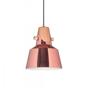 Lámpara Puro Iluminacion | Chipré I - JY6029a-cobre - Colgante