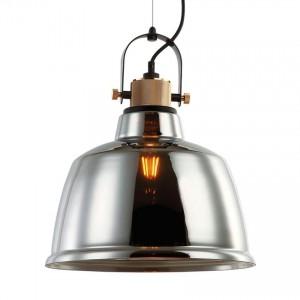 Lámpara Puro Iluminacion | Glass - MD8021AL-TCH - Colgante