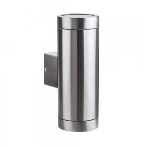 Lámpara Puro Iluminacion | Silver 2 - 123WB-2 - Aplique Bidireccional