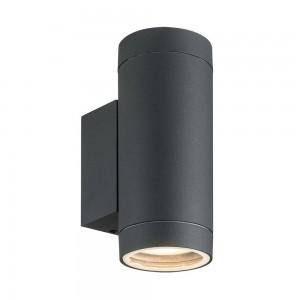 Lámpara Puro Iluminacion | Tube 2 - 5078-2 - Aplique Bidireccional
