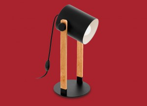 RondaHornwood - 43047 - Lámpara de Mesa