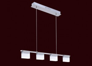 Lámpara Ronda | Clap - 93731