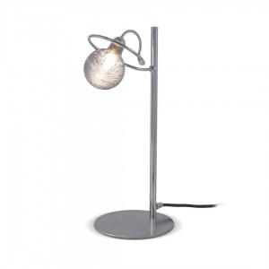 Lámpara Ronda | Luciana II Cromo - 1738