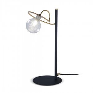 Lámpara Ronda | Luciana II Negro - 1738