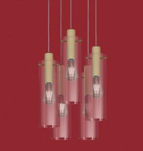 Lámpara Ronda | Pinto Beige - 415