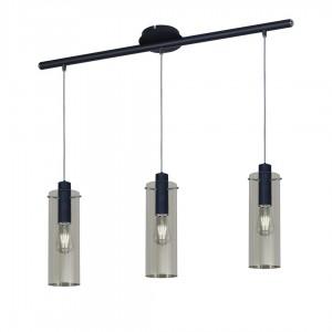 Lámpara Ronda Iluminación | Pinto Negro - 403