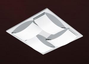 Lámpara Ronda Iluminación | Wasao - 94468.