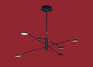 Lámpara Ronda | Vintage - 20226 - Colgante