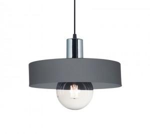 Lámpara San Justo | Balcarce - 3002-gris