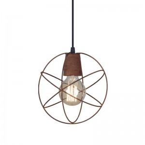 Lámpara San Justo | Cardales Mini Óxido - CJ6571