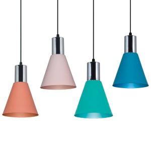 Lámpara San Justo | Ostende - OS6810 - Colgante