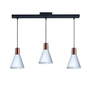 Lámpara San Justo | Ostende - OS6830 - Colgante