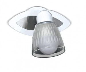 Lámpara San Lorenzo | Abril - 7801 B