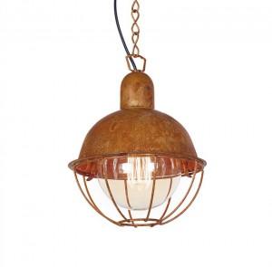 Lámpara San Lorenzo | Mini Galpón - 341-oxido
