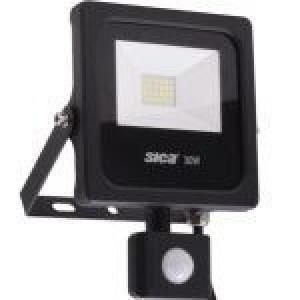 SicaProyector LED con PIR - Proyector con sensor de movimiento