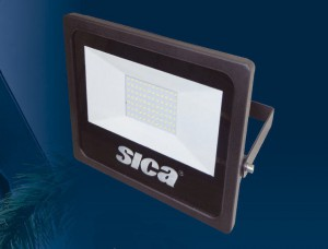 Lámpara Sica | Proyectores Línea PRO - Proyector de exterior LED