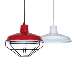 Lámpara Spots Line | Bell02-BA - Bell02-RP - Campanas Bell 02 - Bell02-RO
