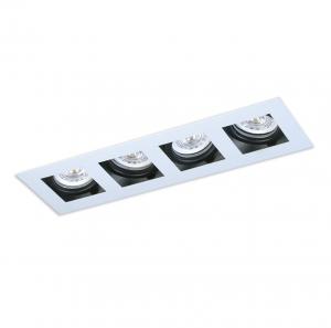 Lámpara Spots Line | E4111D4ACEGU - E4111D4NTXGU - E4111/D4 - E4111D4BTXGU