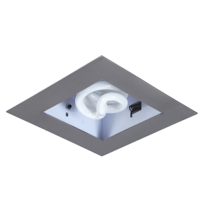 Lámpara Spots Line | E469 acero - E469ACE - E469BTX