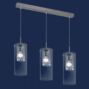 Lámpara Vignolo Iluminación | Adams - LI-8003-C3