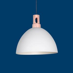 Lámpara Vignolo Iluminación   Alba - LI-8052-BC - Colgante