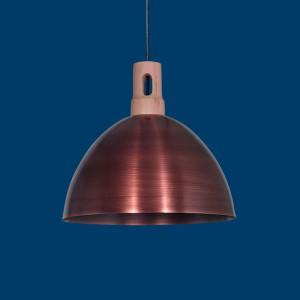 Lámpara Vignolo Iluminación   Alba - LI-8052-CO - Colgante
