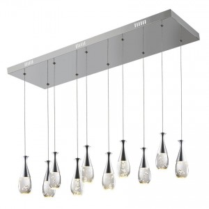 Lámpara Vignolo Iluminación | Anto - MY8933-10 - Colgante