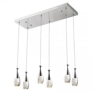 Lámpara Vignolo Iluminación | Anto - MY8933-6 - Colgante