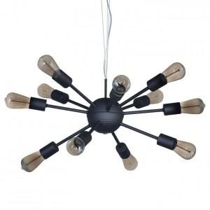 Vignolo IluminaciónApolo - LI-8041-NE